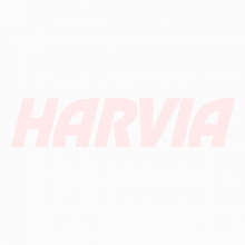 harvia-spb | Дровяная печь Harvia 22 DUO 26.1 кВт